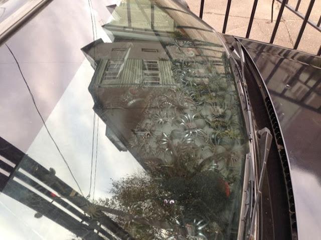 شاهد أغرب سيارة عناكب (3 صور)