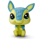 Littlest Pet Shop Armadillo Generation 6 Pets Pets