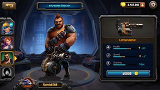 Tải Game Nhập Vai Metal Squad Miễn Phí Cho Android, iOS