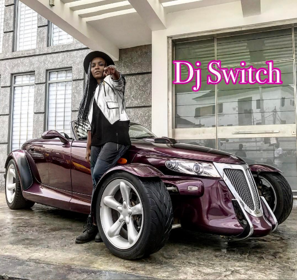 Peter Okoye Signs Glo X Factor Winner,DJ Switch To PClassic Records