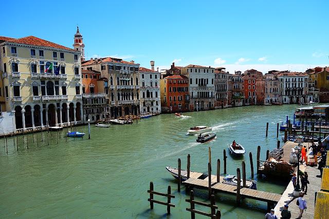 Jak si užít Benátky jako místní?