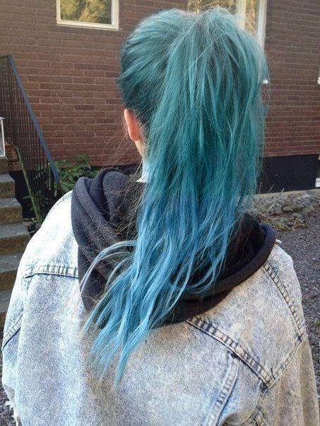 Grunge Hair Ideas The Haircut Web