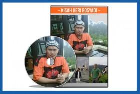 Kisah Heri Rosyadi