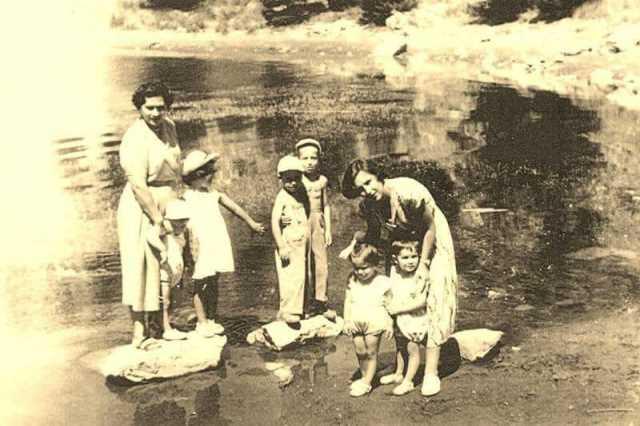 Η στοιχειωμένη λίμνη της Πεντέλης και οι νεράιδες της