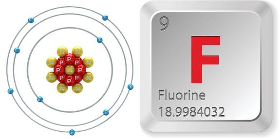 Fluorine Density At Room Temperature