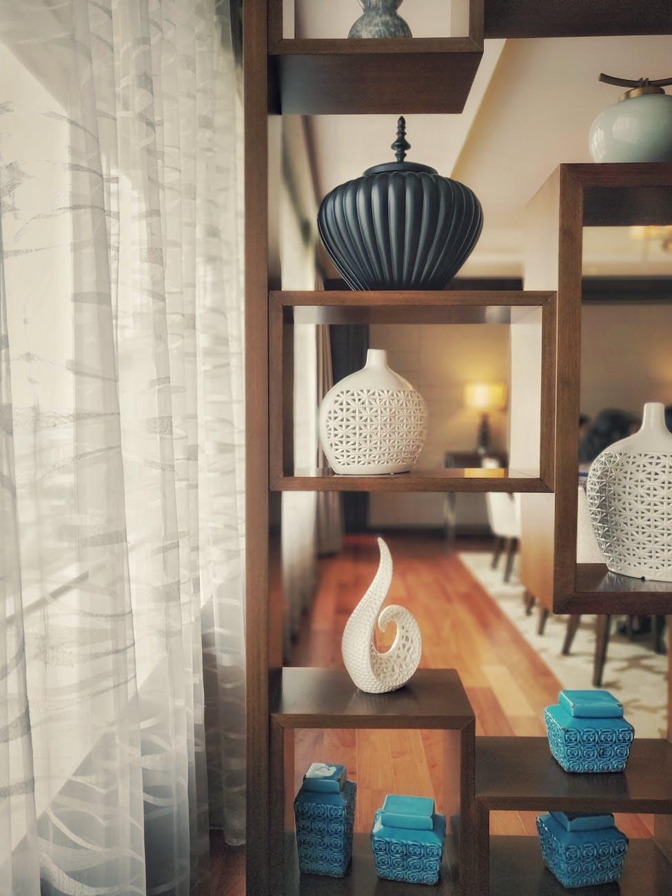 nowoczesne wnętrza małych mieszkań
