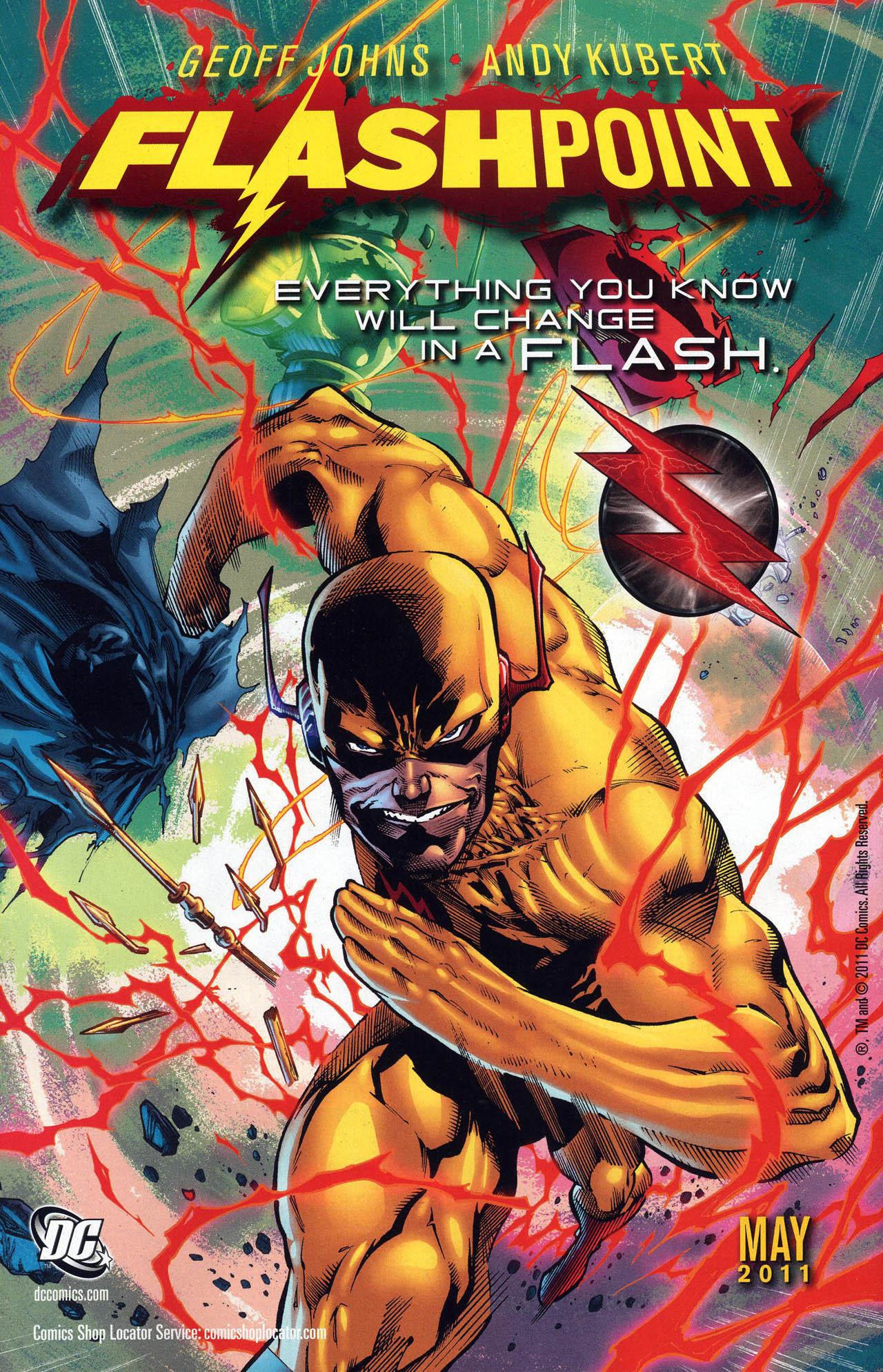 Superboy [I] Issue #6 #6 - English 23
