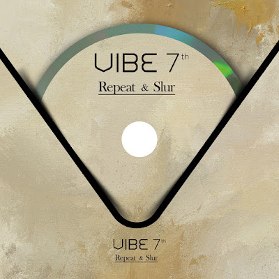 Mini Album VIBE - Repeat & Slur