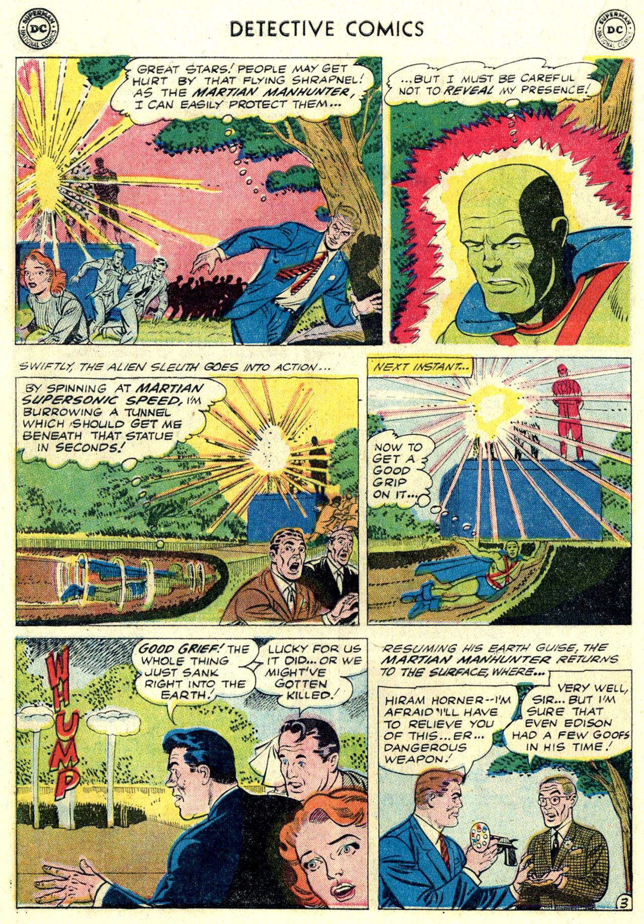 Detective Comics (1937) 279 Page 19