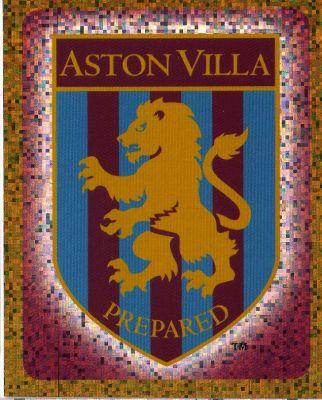 Aston Villa Fc Logos