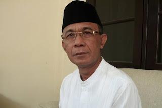 Walikota Mataram Terima Rangkaian Audiensi
