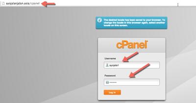 Cara Instal Wordpress Di Cpanel Hosting Dengan Mudah