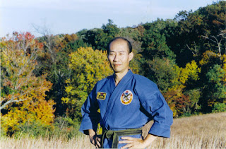 Grandmaster JiMong Choe
