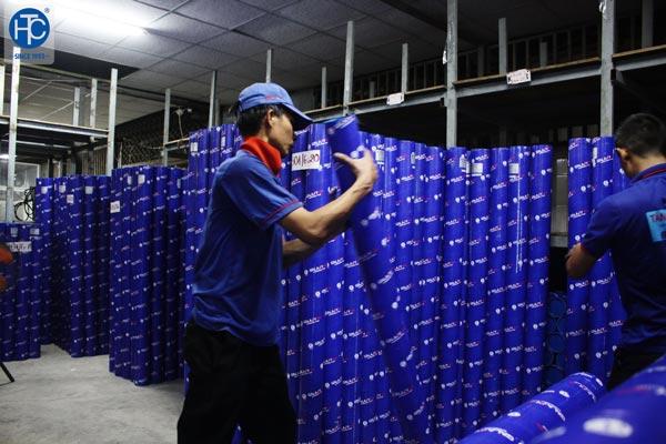 tìm hiểu cách thức phân biệt bơm nước chính hãng với bơm nước giả