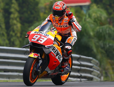Klasemen Sementara MotoGP Usai GP Sepang, Malaysia 2016