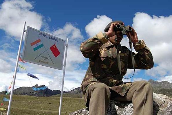 Doklam Mudde par India ne China ko Chhathi ka Dudh Yaad Dilaya
