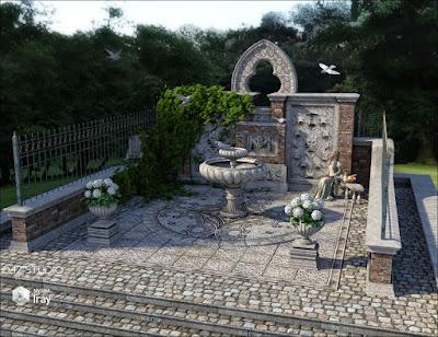 Gladstone Gardens