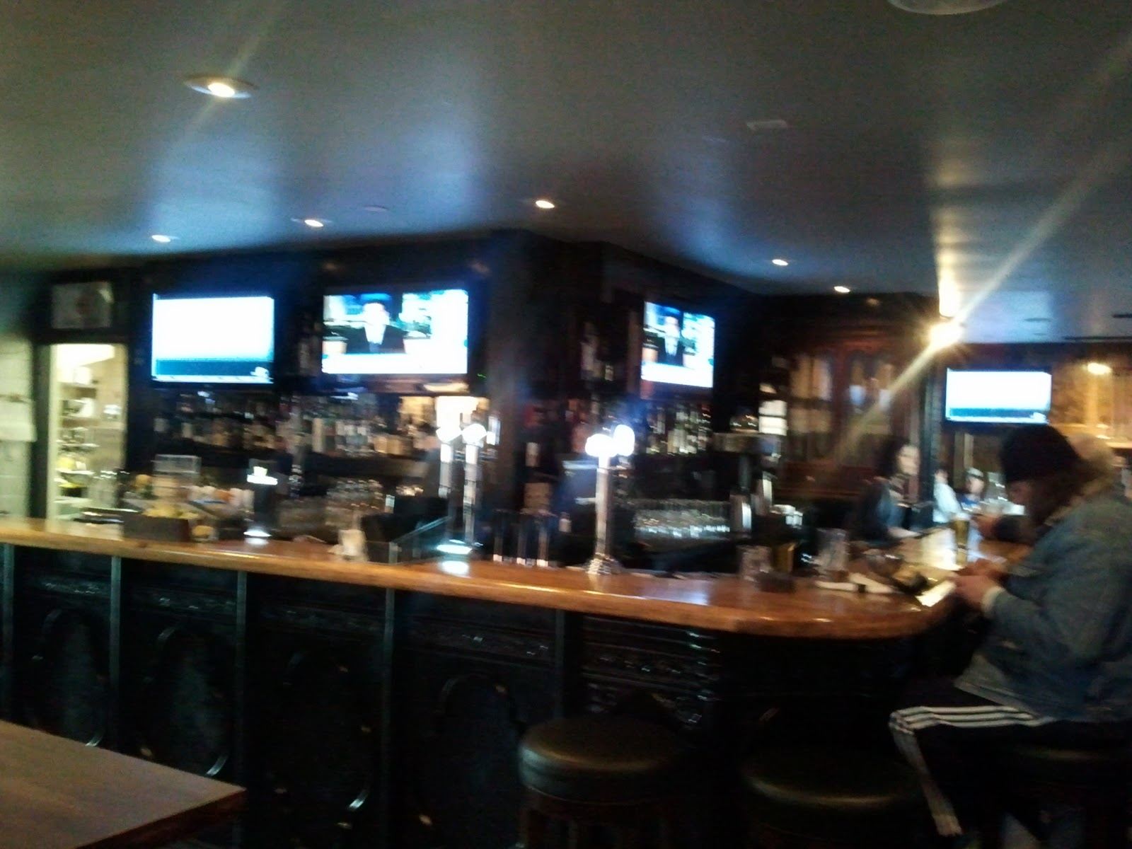Different Types Of Jeeps >> Jeeps Pubs Taverns and Bars: Town Hall Public House (Langley Canada)