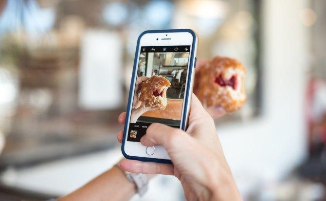 Instagram está probando el stop-motion para las Stories