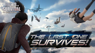 2. Rules Of Survival