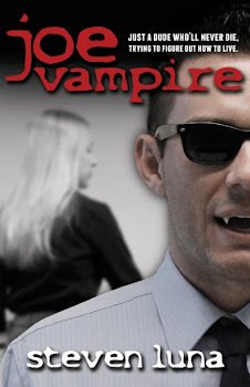 Joe Vampire 2 is in the works...
