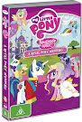 My Little Pony A Royal Pony Wedding Video
