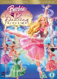 Xem Phim Barbie Vũ Điệu 12 Công Chúa