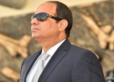 قرار جمهوري عاجل من الرئيس عبدالفتاح السيسي الان