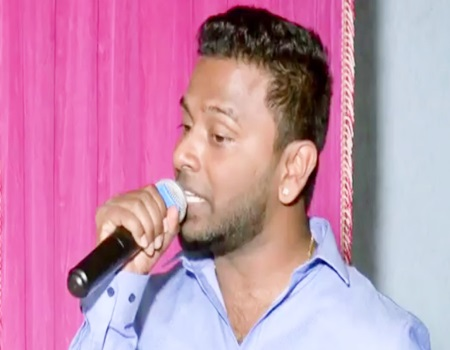 Azhakadalengum Sozha Maharajan – Karaoke – Swiss Ragam