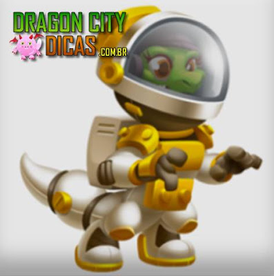 Dragão Passeio Lunar - Informações