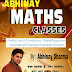 Abhinay Sharma Maths Classes Notes in Hindi & English pdf download