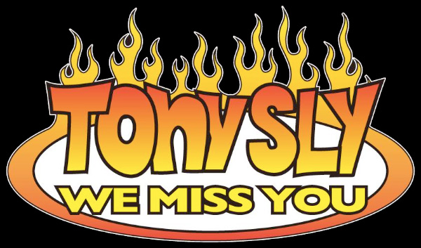 Four years without Tony Sly (1970-2012)