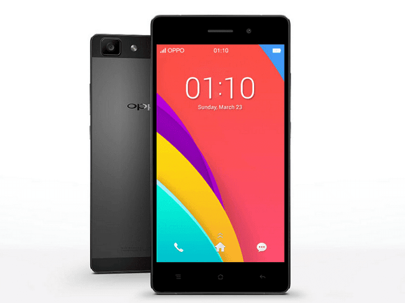 OPPO R5S ANNOUNCED! ULTRA THIN AT JUST 4.85 MM!