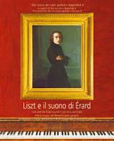 Liszt e il suono di Erard-Traduzione di Francesca Cosi e Alessandra Repossi-copertina