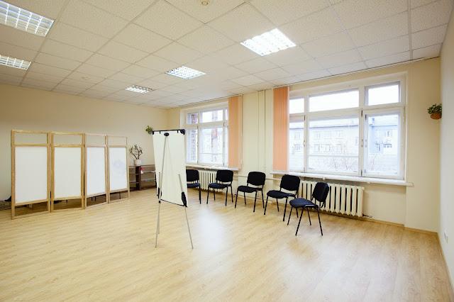 Аренда зала Екатеринбург. 42м²