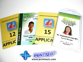 PVC ID Cards Philippines
