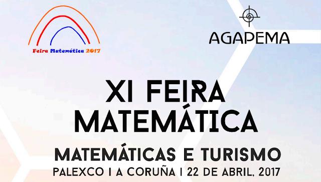 Resultado de imagen de feira matemática 2017