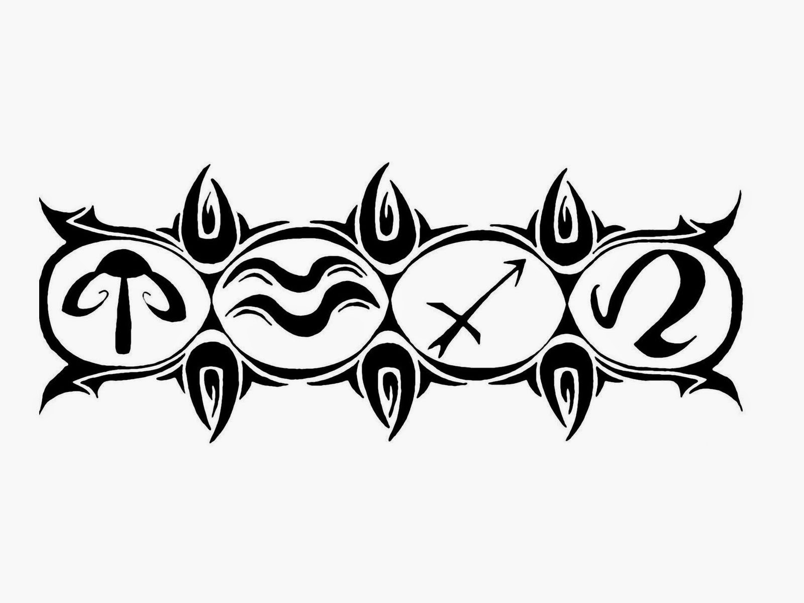 Armband Tattoo, Armband Tattoo Designs, Armband Tattoo Designs for Men, Zodiac Sign Armband Tattoo Designs