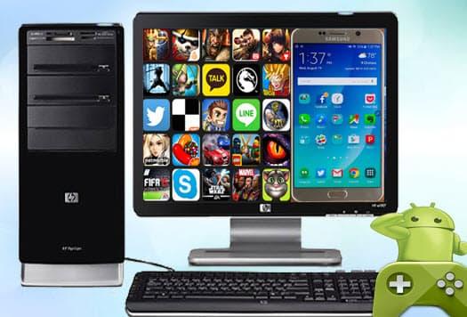 تشغيل تطبيقات الاندرويد للكمبيوتر,محاكي اندرويد على الكمبيوتر,Run Android on your computer
