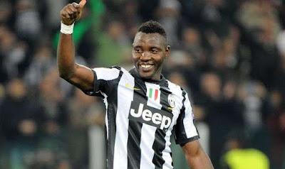 Kwadwo Asamoah confirms Juve exit