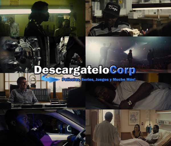 Letras Explicitas DVDRip Latino