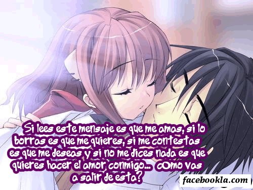 Best Fotos De Animes De Amor Para Facebook Image Collection