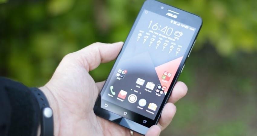 Review ASUS Zenfone Go ZC500TG: Smartphone Fitur Setara High-end