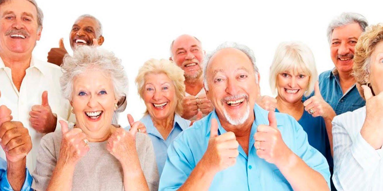 Nonni utili per dare consigli, chiamare amici e parenti, partecipare alle faccende domestiche e fare piccoli favori.
