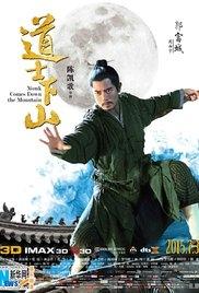 Đạo Sĩ Hạ Sơn - Monk Comes Down The Mountain (2015)