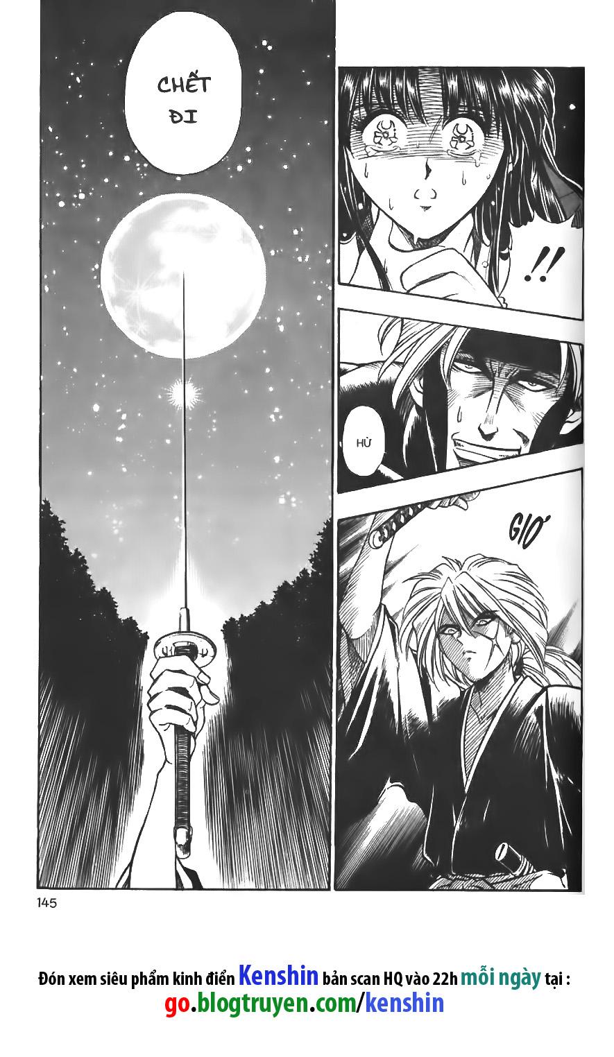 Rurouni Kenshin chap 13 trang 19
