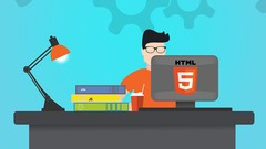 Learning HTML5 and HTML as fast as possible