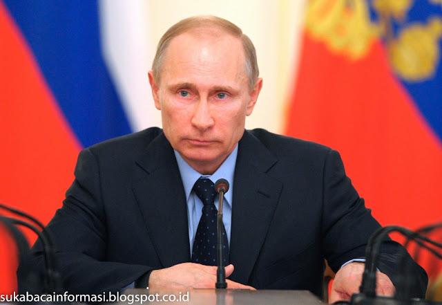 Koleksi Foto Vladimir Putin