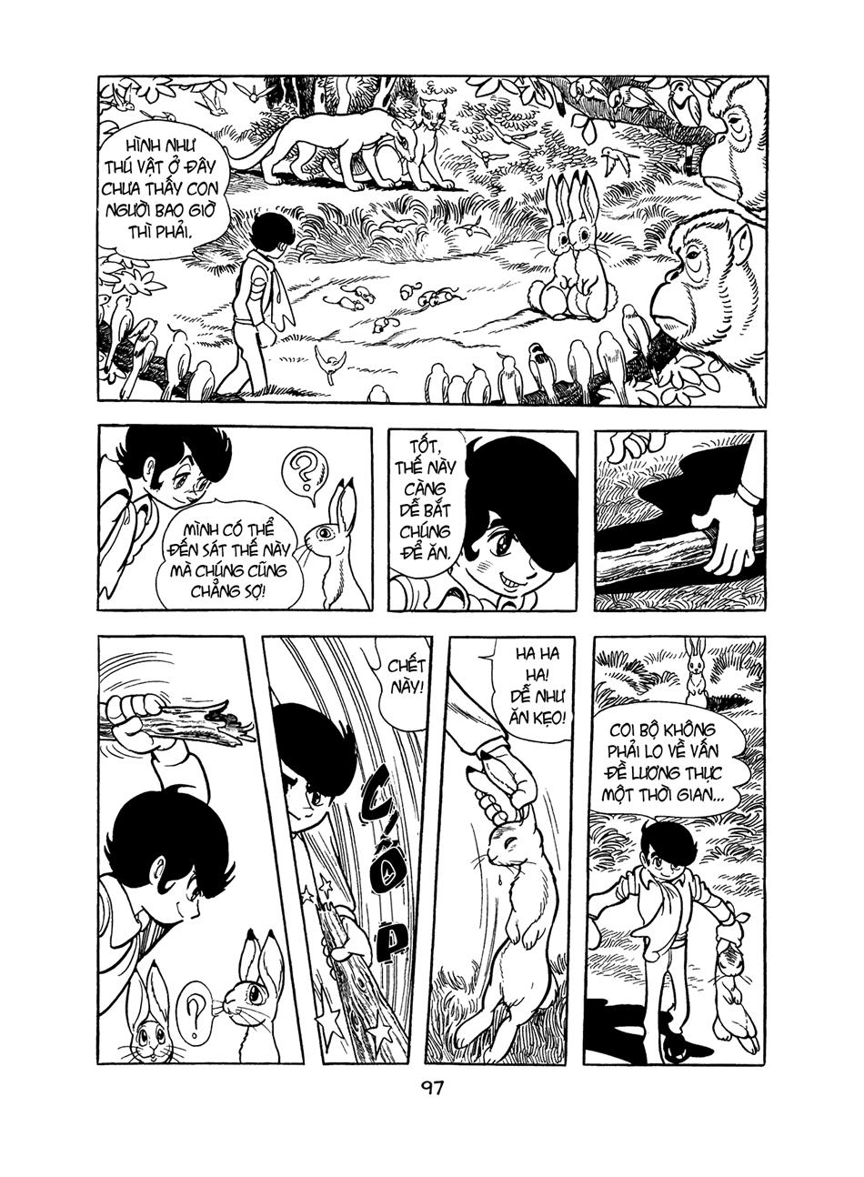 Apollo's Song chap 2.1 trang 19