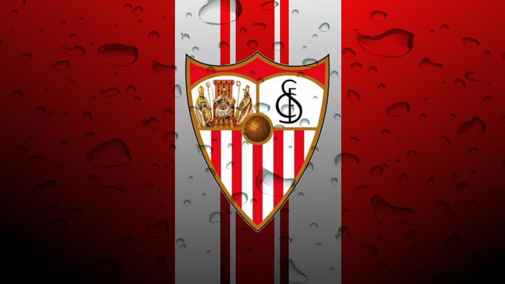 Sevilla+FC+ +Gotas+de+agua+